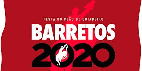 Excursão Barretos -bate e volta 29/08/2020 ingressos