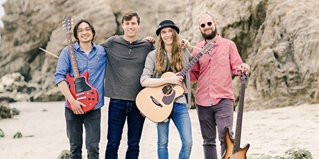 Sawyer Fredericks: Saturday Evening tickets