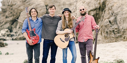 Sawyer Fredericks: Saturday Evening