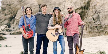 Sawyer Fredericks: Sunday Evening tickets