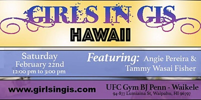 Girls In Gis Hawaii-Waikele