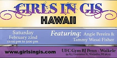 Girls In Gis Hawaii-Waikele tickets
