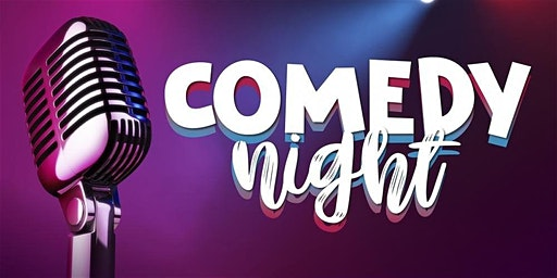 Comedy Night In Aid of JDRF