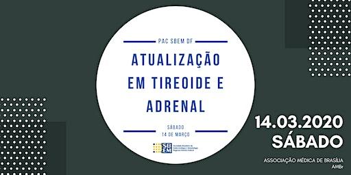 Atualização em Tireoide e Adrenal