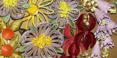 Learn Quilling in Caversham