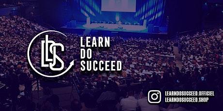 Leadership, Éducation Financière, investissements et opportunité d'affaires tickets