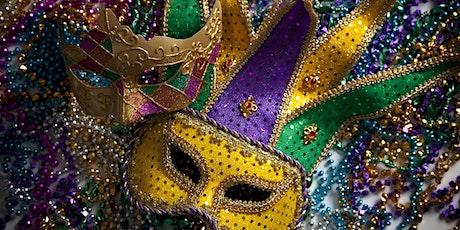 Mardi Gras @ Bloom Social tickets