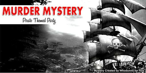 Murder Mystery Dinner - Waldorf MD