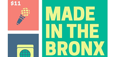 Made In The Bronx: V.I.P. Networking Event tickets