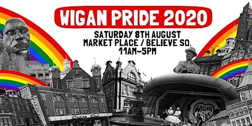 Wigan Pride 2020 AGM Meeting