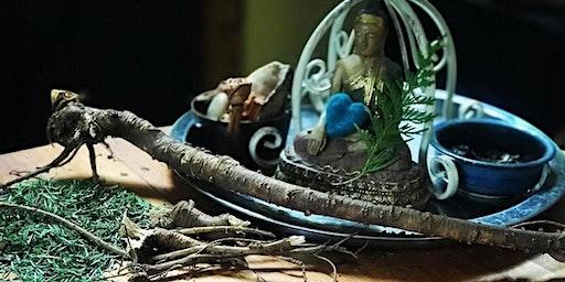 Nourishing Our Spirit - Forest Medicine Walk and Sacred Bath Salts Workshop