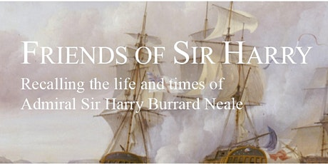 The Real Sir Harry;  The Man,  the Myth and the Monument tickets