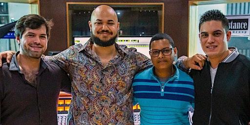 Synergy PR Tour: @POKE SI, ARECIBO