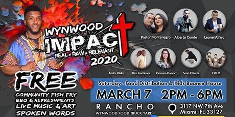 Impact Wynwood 2020 tickets