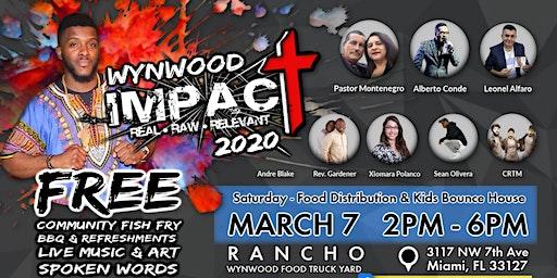 Impact Wynwood 2020