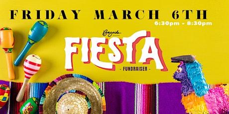 Bayside Midtown Fiesta Fundraiser tickets