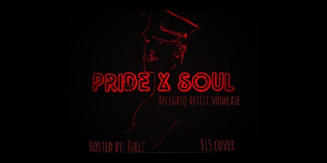 Pride x Soul 2.0 tickets