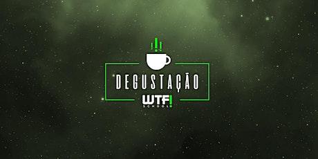 Degustação WTF! | Edição São Leopoldo ingressos