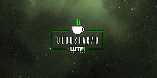 Degustação WTF! | Edição São Leopoldo