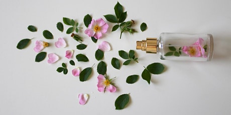 Room Refresher Essential Oil Mist - Spring is in the Air Craft Bar Project tickets