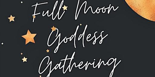 Full Moon Goddess Night at Milo Farm