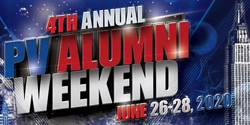 4th Annual Parkview Alumni Weekend