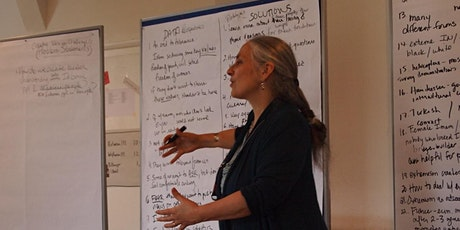 From Conflict to Creative Breakthrough: Dynamic Facilitation in Action tickets