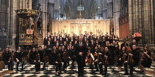 Phillips Exeter Academy Chamber Choir & Orchestra