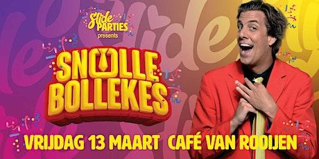 Slide Events Presents: SNOLLEBOLLEKES tickets