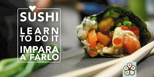 Sushi - Learn To Do It
