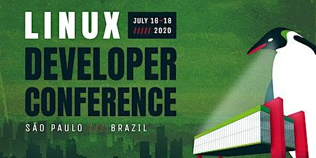 linuxdev-br 2020 ingressos