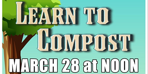 Maitland Nature Talks - Learn to Compost
