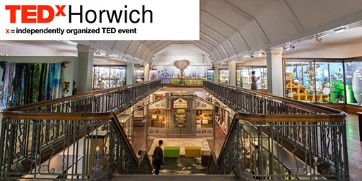 TEDxHorwich 2020 - 'Game Changers & Disruptive Thinkers'