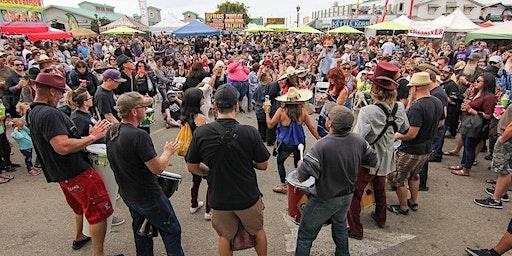 2020 Avocado & Margarita Street Fest