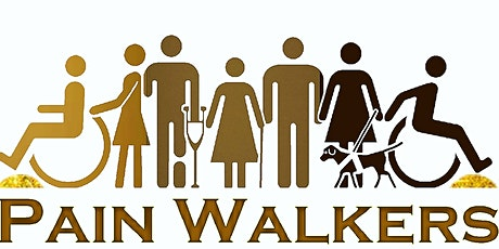 Pain Walkers Support Group tickets
