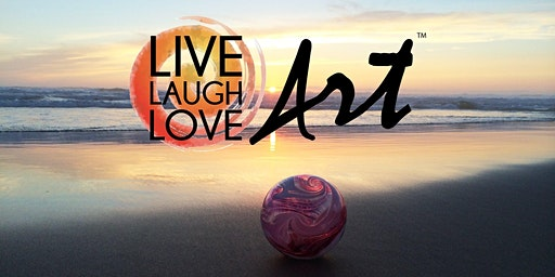 Kid's Network - Live, Laugh, Love Art Event! 2020
