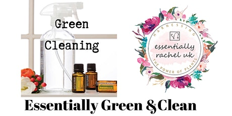 Essentially Green and Clean- Make and Take Workshop tickets
