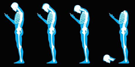 Free Spine & Posture Check tickets