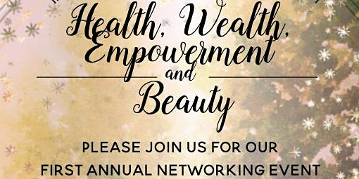 Women's History Month Networking Event