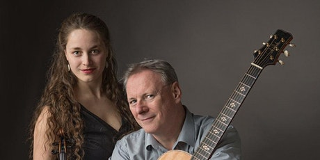 Tony McManus and Julia Toaspern in Concert tickets