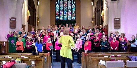 Do you love to sing? - Try Simple Gifts Choir for free. tickets