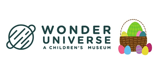 Wonder Universe Easter Egg Hunt!