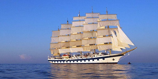 Sail Away Party!