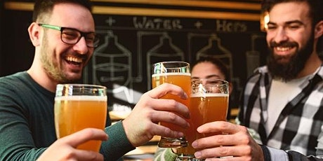 Learn to Brew Beer! tickets