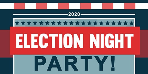 Dan Liedtke for Gulfport City Council - Election Night Party