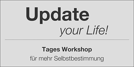 Update your Life - Hannover Tickets