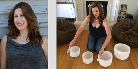 Full Moon Breathwork/Sound Bath Combo in Los Feliz at The Philosophical Research Society tickets
