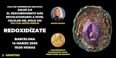 SALUD 2.0: EL DESCUBRIMIENTO CIENTÍFICO  MÁS REVOLUCIONARIO DEL SIGLO XXI entradas