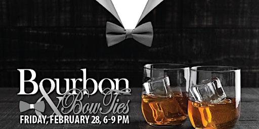 Bourbon & Bow Ties 2020