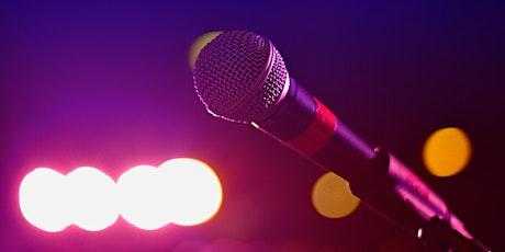 Let's karaoke! Team Building -Lean In | Netherlands tickets
